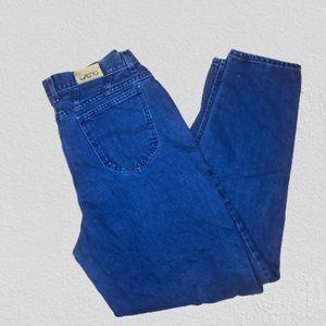 Vintage Lee Jeans Size 18 Long